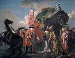 robert clive plassey edit