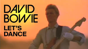 David Bowie - <b>Let's</b> Dance (Official <b>Video</b>) - YouTube