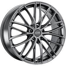 <b>Oz</b> Racing <b>Italia 150</b> Grigio Corsa - Coburg Tyre Service