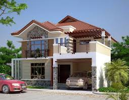 Fetching Double Storey House Design   Home DesignFetching Double Storey House Design