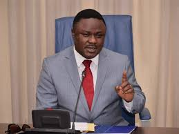 Gov Ben Ayade pays December salary on the first day of December