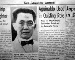 「Emilio Aguinaldo」の画像検索結果