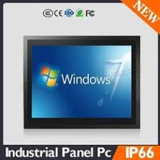 17 inch Industrial <b>PC</b> HMI for Automation System with 2G ram ,32G ...