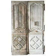 wrought iron door design pure hand