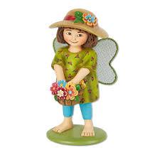 Lily the <b>Flower Fairy</b> - from Viviano Flower Shop, Detroit MI Florist