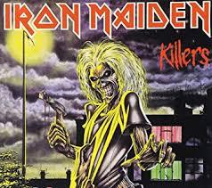 <b>Iron Maiden</b> - <b>Killers</b> [Enhanced] - Amazon.com Music