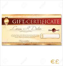 gift voucher stock photos pictures royalty gift voucher gift voucher certificate template illustration