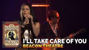 "Joe Bonamassa & <b>Beth Hart</b> Official - ""I'll Take Care of You ..."