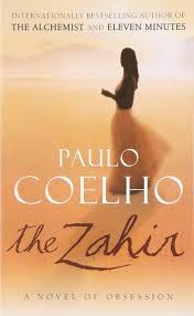 the zahir a novel of obsession amazon co uk paulo coelho the zahir a novel of obsession amazon co uk paulo coelho margaret jull costa 9780060875350 books