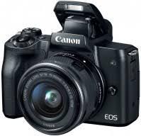 <b>Canon EOS M50</b> kit 15-45 – купить <b>фотоаппарат</b>, сравнение цен ...