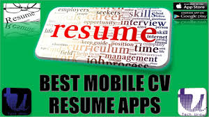 create a resume or cv mobile best mobile apps for writing create a resume or cv mobile best mobile apps for writing cv or resume builder urdu hindi