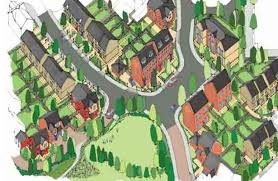 Housing developer Keepmoat in plea to Sefton Council over homes    Keepmoat Homes  NW  plans for the proposed scheme
