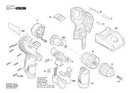 <b>GSR 12V</b>-<b>30</b> | Профессиональный <b>электроинструмент Bosch</b>