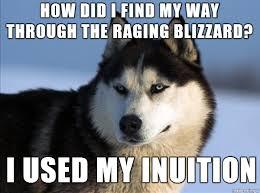 Heroic Pun Husky - Meme on Imgur via Relatably.com
