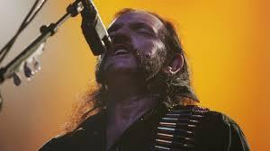 Rock Icon <b>Lemmy</b> Of Motörhead Dies At Age 70 : The Two-Way : NPR