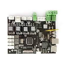 3D Printer Mother Board for Longer LK1 / LK2 3D ... - Amazon.com