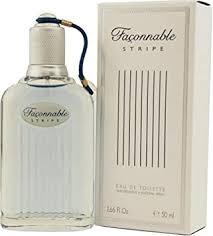 Faconnable Stripe By Faconnable For Men. Eau De ... - Amazon.com