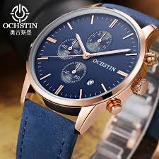 <b>OCHSTIN Multifunction Men</b> Watches Luxury Brand Military <b>Quartz</b> ...