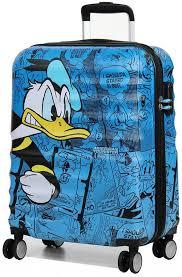 <b>Чемодан</b> Disney by <b>American Tourister</b> Wavebreaker Disney ...