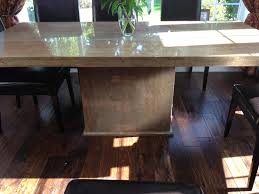 Travertine Dining Room Table Collection Travertine Dining Room Table Pictures Patiofurn Home