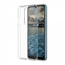 Купить <b>Чехол Nokia</b> для <b>Nokia 2.4 Clear</b> в интернет-магазине ...