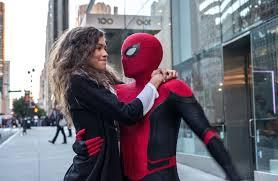 Why the New <b>Spider</b>-<b>Man</b> Movies Aren't on Disney+ | Observer