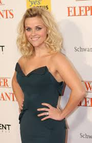 Reese Witherspoon Measurements