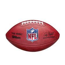 The Duke NFL <b>Football</b> | Wilson Sporting Goods