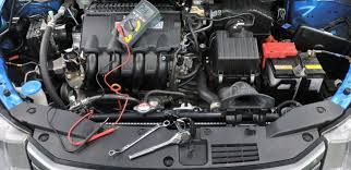 <b>Ignition Coil</b> / <b>Spark</b> Coil, What Are They? - Expertec Automotive