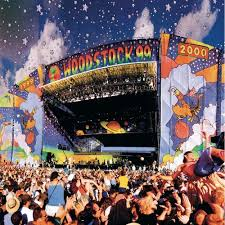 <b>Various Artists</b>: <b>Woodstock</b> '99 - Streaming de música - Escuchar en ...