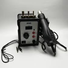 <b>YIHUA 858D</b> фена <b>паяльная станция</b> большой объем с ...