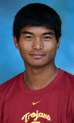 Ray Sarmiento is now a two-time Pac-12 Player of the Week in 2012. - 7644441