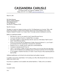 Cover letter for application to phd JFC CZ as