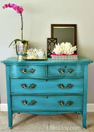 antique serpentine dresser gets much needed furniture makeover for baby with inspiration by a blue beauty blue furniture