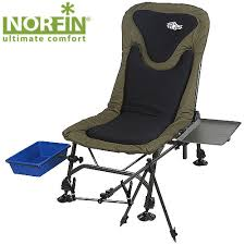 <b>Кресло рыболовное Norfin Boston</b> NF с обвесами