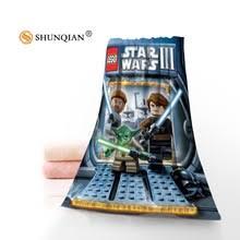 Новые Пользовательские Лего <b>полотенце</b> напечатано хлопок ...