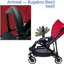 <b>Bugaboo</b> Bee5, <b>аксессуары</b> для детских <b>колясок</b>, кожаный бампер ...