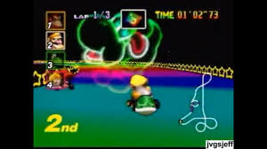 Mario Kart 64 - Rainbow Road Images?q=tbn:ANd9GcRc7zpkslZolkUDK1HI_-FxQWMipJGHOLfPvstbhO-vnhQ0XYxh