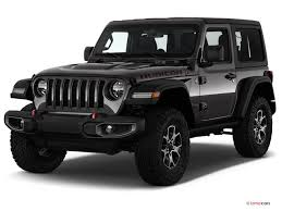 2021 <b>Jeep Wrangler</b> Prices, Reviews, & Pictures   U.S. News ...