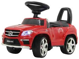 <b>Каталка</b>-<b>толокар RiverToys</b> Mercedes-Benz A888AA со звуковыми ...