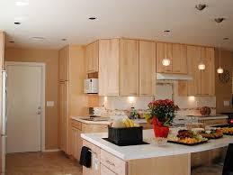 open kitchen beautiful kitchen lighting