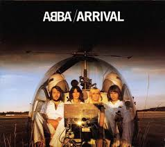 <b>Abba</b> - <b>Arrival</b> CD – Steamboat.ie