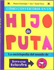Top 10 Spanish swear words - Wild Junket via Relatably.com