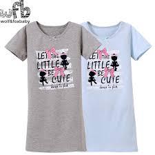 <b>Retail</b> 3 14 years short sleeves cotton children's home wear ...