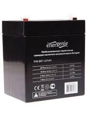 <b>Аккумулятор для ИБП</b> Energenie BAT-12V5AH <b>GEMBIRD</b> ...