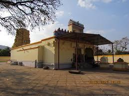Ranganathaswamy Temple, Shivanasamudra