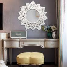 <b>Настенный</b> Декор <b>зеркала</b> для <b>дома</b> бохомийский <b>дом</b> гостиная ...