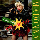 Causing a Commotion album by Madonna