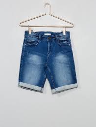 Бермуды и <b>шорты</b> для мальчиков | Kiabi