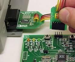 A <b>4</b>-<b>wire</b> UART-to-<b>PC</b> Interface PDF